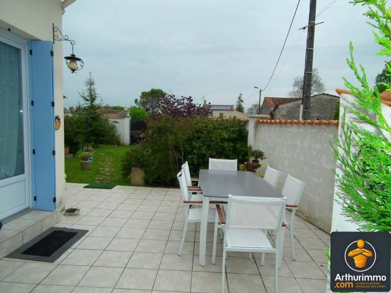 Sale house / villa Matha 159000€ - Picture 17