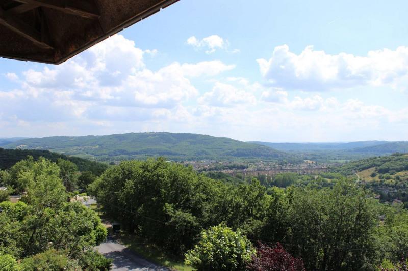 Vente maison / villa Lachapelle auzac 224000€ - Photo 7