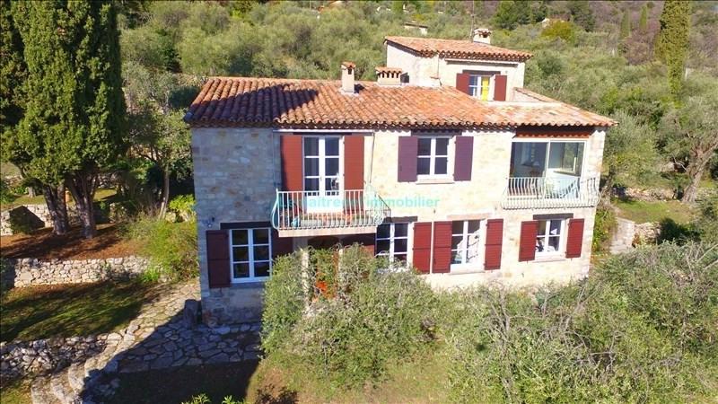 Vente de prestige maison / villa Le tignet 695000€ - Photo 17