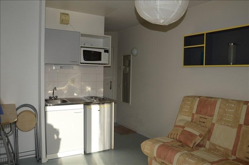 Vente appartement Caen 62000€ - Photo 3