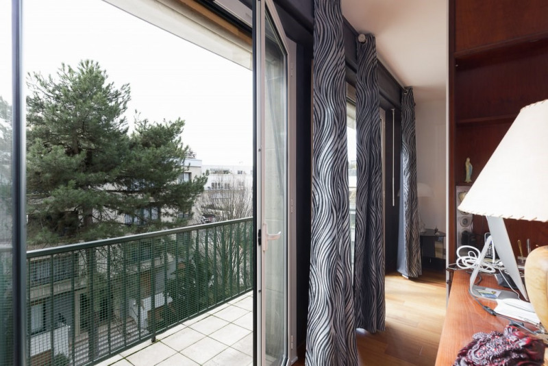 Престижная продажа квартирa Boulogne-billancourt 1196000€ - Фото 7