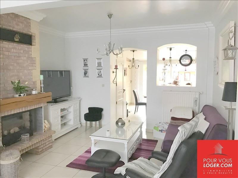 Sale house / villa St martin boulogne 115990€ - Picture 8