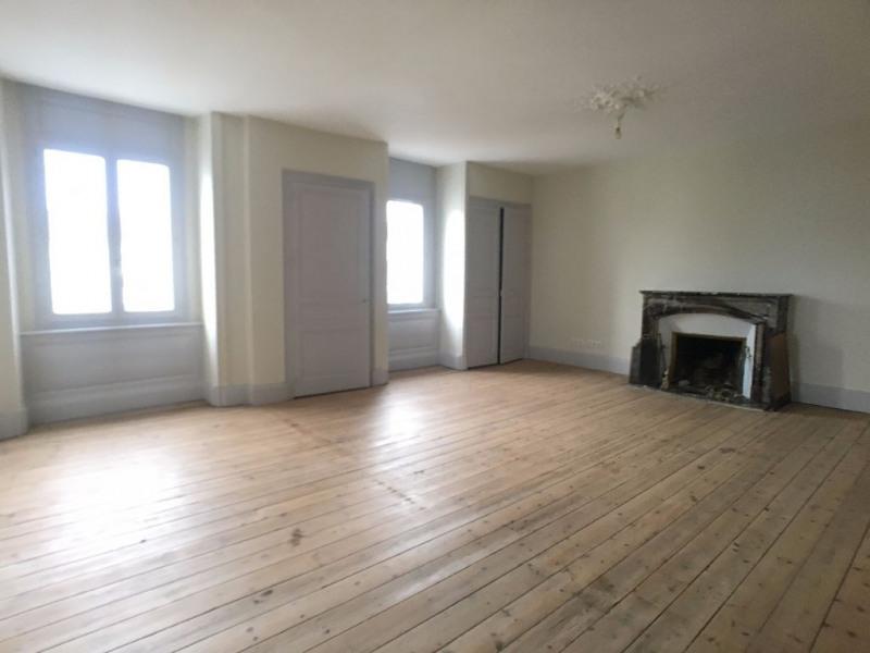 Sale apartment Limoges 208000€ - Picture 1