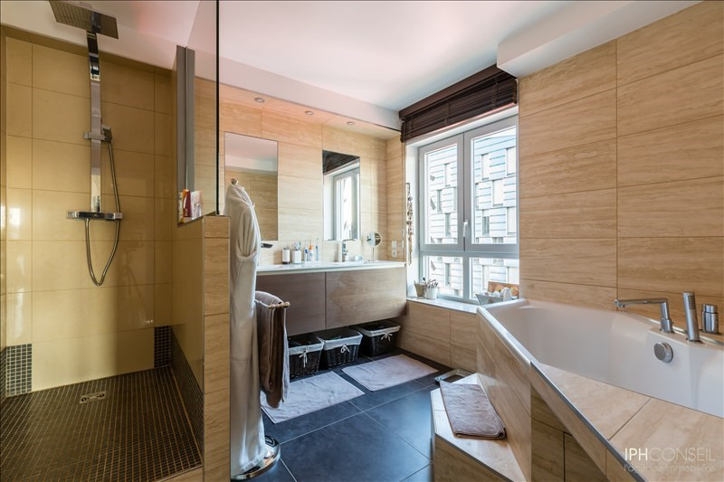 Vente de prestige appartement Paris 17ème 1 780 000€ - Photo 6