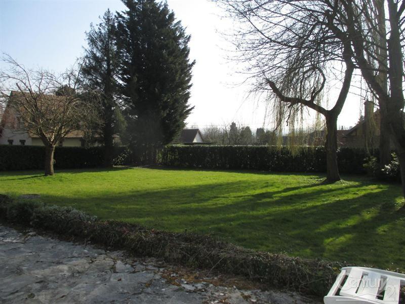 Vente de prestige maison / villa Canapville 605000€ - Photo 9