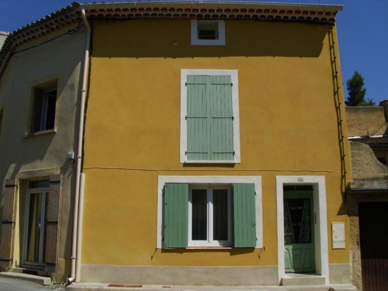 Rental apartment Entraigues sur la sorgue 490€ CC - Picture 3