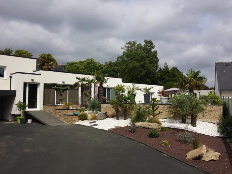 Sale house / villa Quimper 577500€ - Picture 1