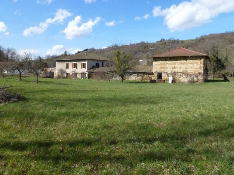 Vente maison / villa Hauterives 170 000€ - Photo 1