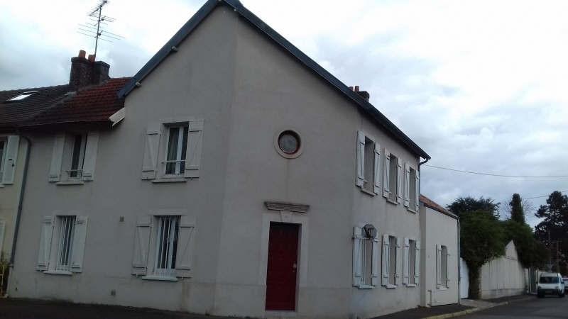 Vente maison / villa Bois d arcy 580000€ - Photo 1