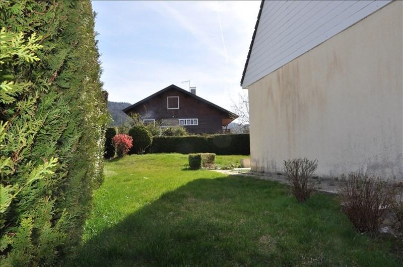 Vente maison / villa Oyonnax 176000€ - Photo 9