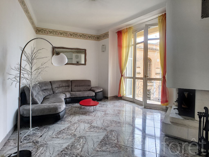Vente appartement Menton 479 000€ - Photo 1