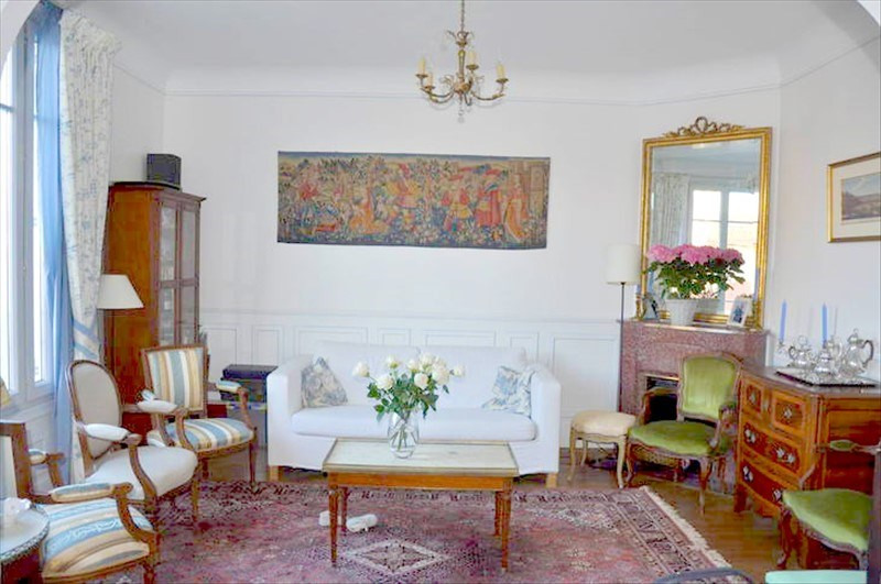 Sale apartment Le vesinet 520 000€ - Picture 4