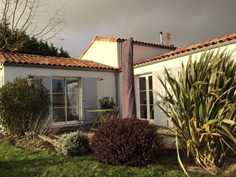 Sale house / villa Etaules 315880€ - Picture 2