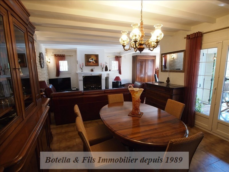 Venta  casa Uzes 485000€ - Fotografía 7