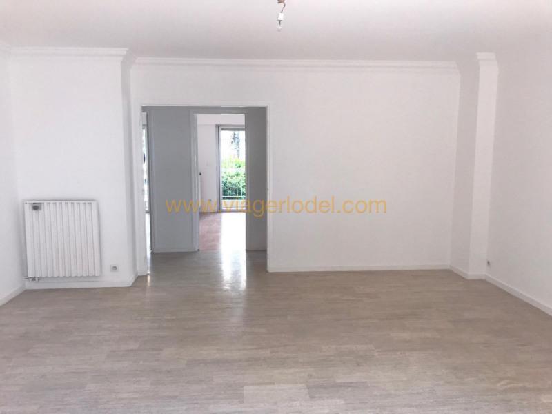 Verkoop  appartement Cannes 330000€ - Foto 3