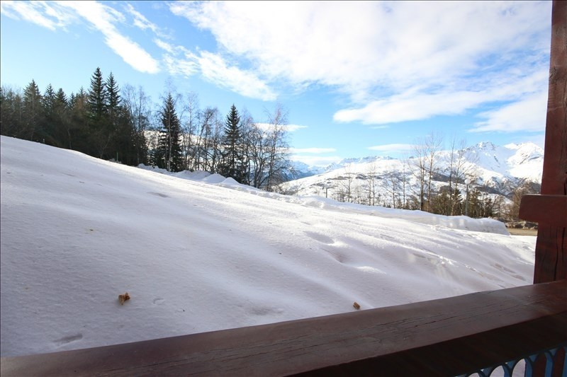 Vente appartement Les arcs 245 000€ - Photo 9