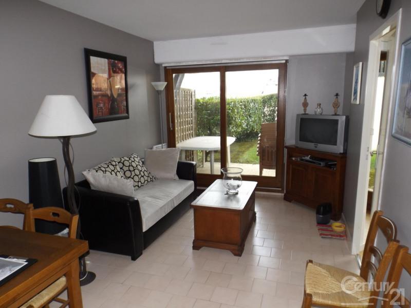 Vente appartement Deauville 190000€ - Photo 2
