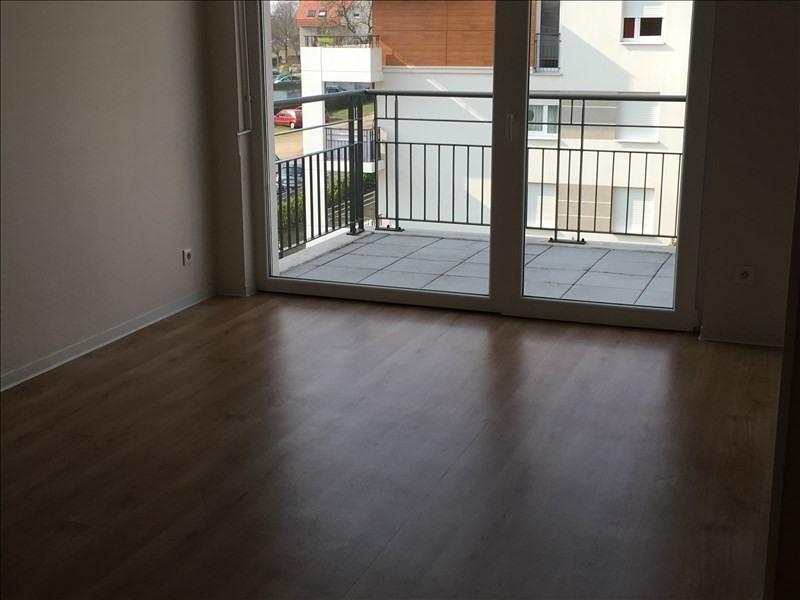 Rental apartment Eckbolsheim 765€ CC - Picture 5