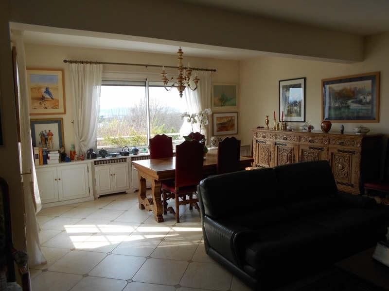 Vente maison / villa Margency 595000€ - Photo 9