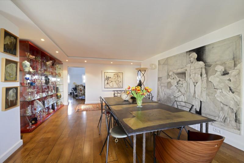 Verkoop van prestige  appartement Paris 4ème 2900000€ - Foto 5