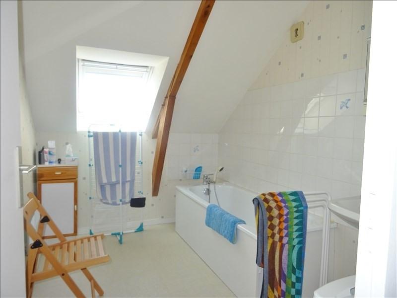 Sale apartment Le croisic 136000€ - Picture 4