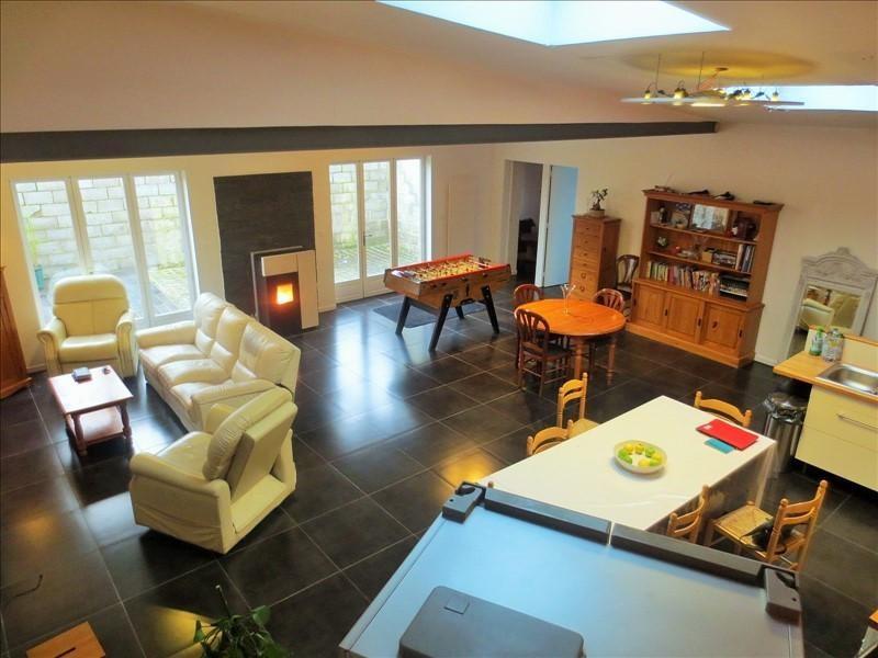 Sale loft/workshop/open plan Beuvry 188000€ - Picture 2