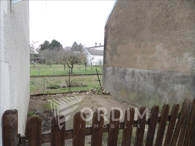 Vente maison / villa Pouilly sur loire 54000€ - Photo 9