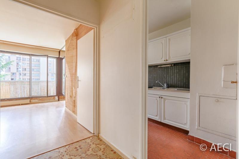 Vente appartement Paris 19ème 410000€ - Photo 10