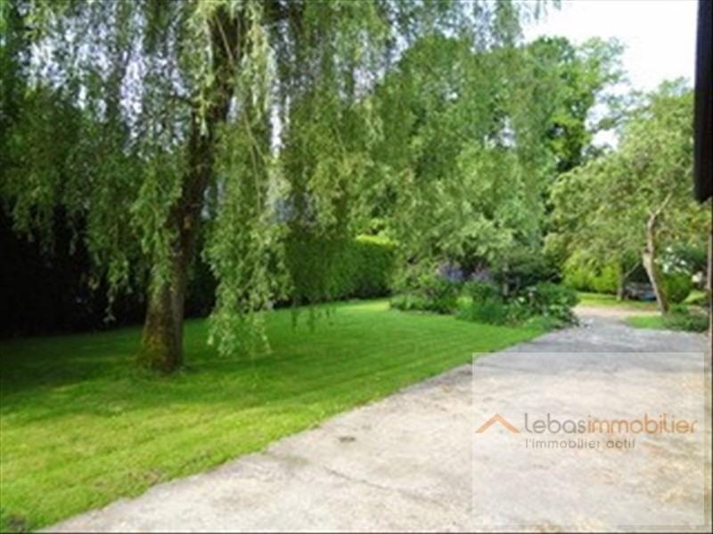 Vente maison / villa Fauville en caux 257000€ - Photo 2