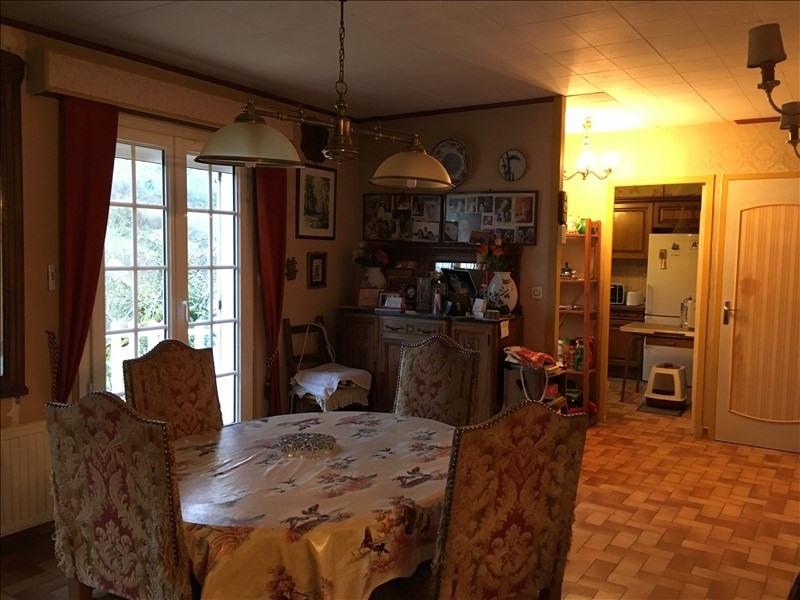 Vente maison / villa Proche sens 120000€ - Photo 3