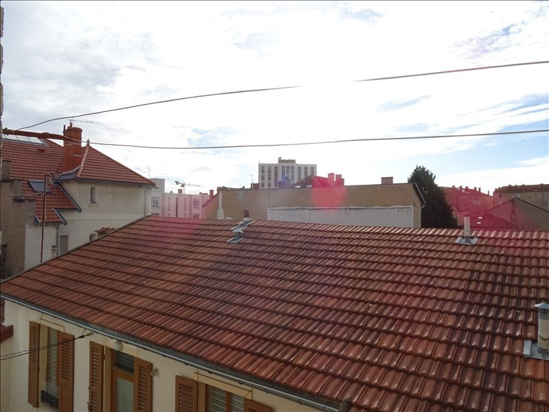 Rental apartment Roanne 300€ CC - Picture 4