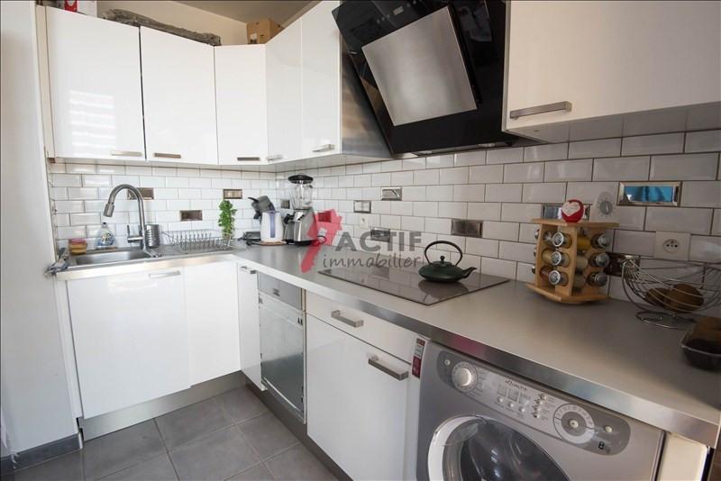 Sale apartment Courcouronnes 139000€ - Picture 4