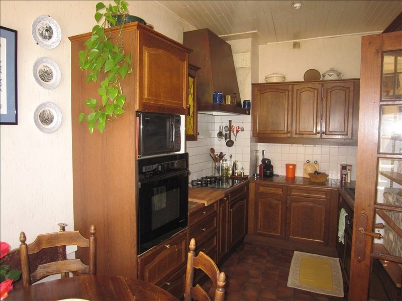Sale house / villa St cyprien 203 300€ - Picture 3