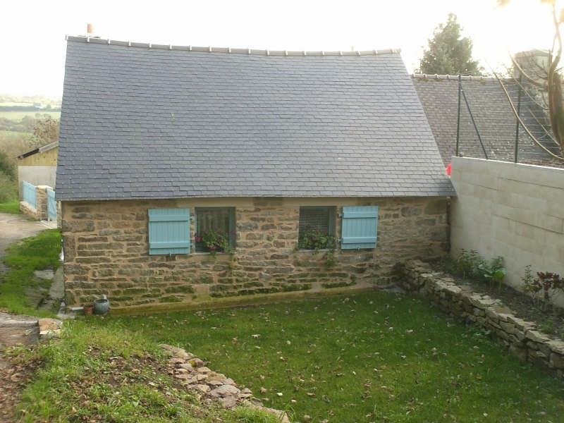 Vente maison / villa Confort meilars 260 500€ - Photo 9