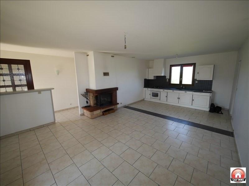 Sale house / villa Lamonzie saint martin 128000€ - Picture 2
