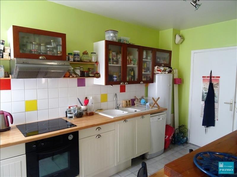 Vente appartement Verrieres le buisson 350000€ - Photo 4