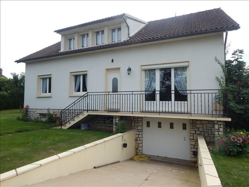 Vente maison / villa Pont sur yonne 224000€ - Photo 1