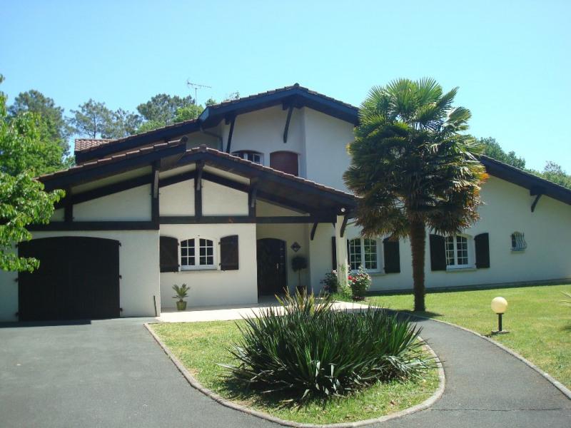 Vente de prestige maison / villa Saint paul les dax 586000€ - Photo 3