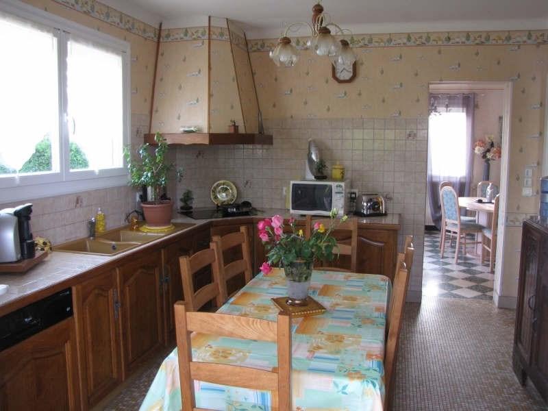 Sale house / villa Montauban 190000€ - Picture 10