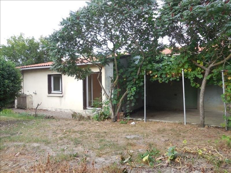 Vente maison / villa Toulouse 213000€ - Photo 11