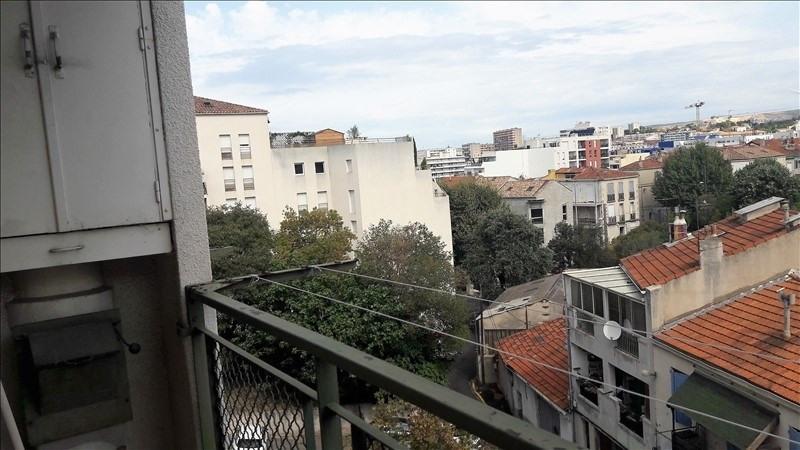 Rental apartment Marseille 4ème 695€ CC - Picture 7