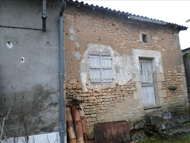 Vente maison / villa Gouex 29000€ - Photo 3