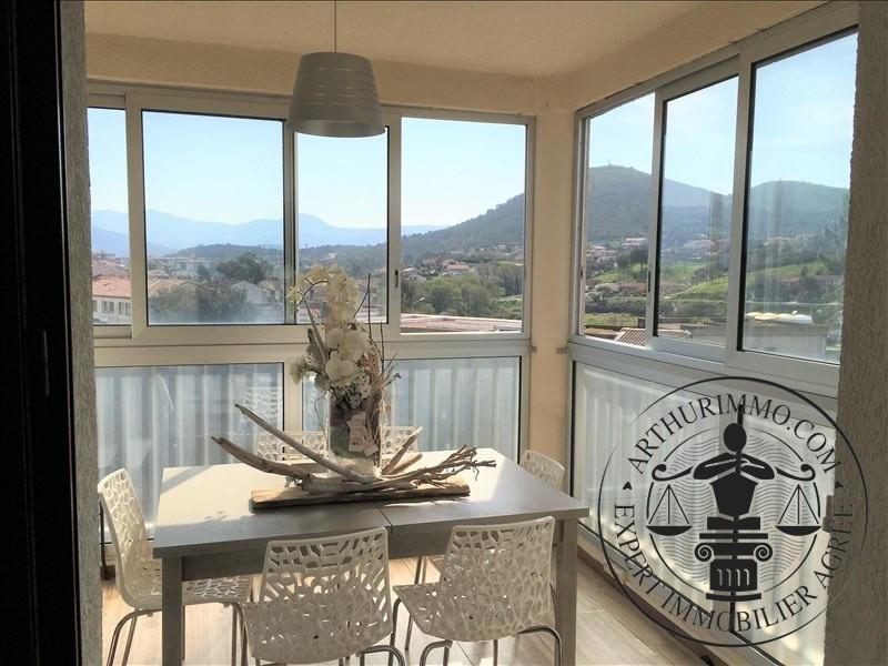 Vente appartement Mezzavia 247000€ - Photo 1