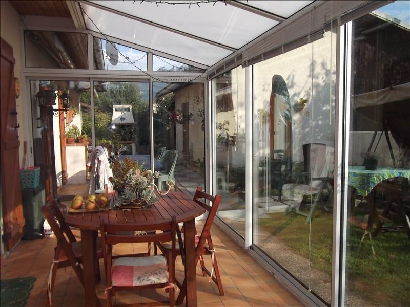 Vente maison / villa Yenne 229000€ - Photo 6