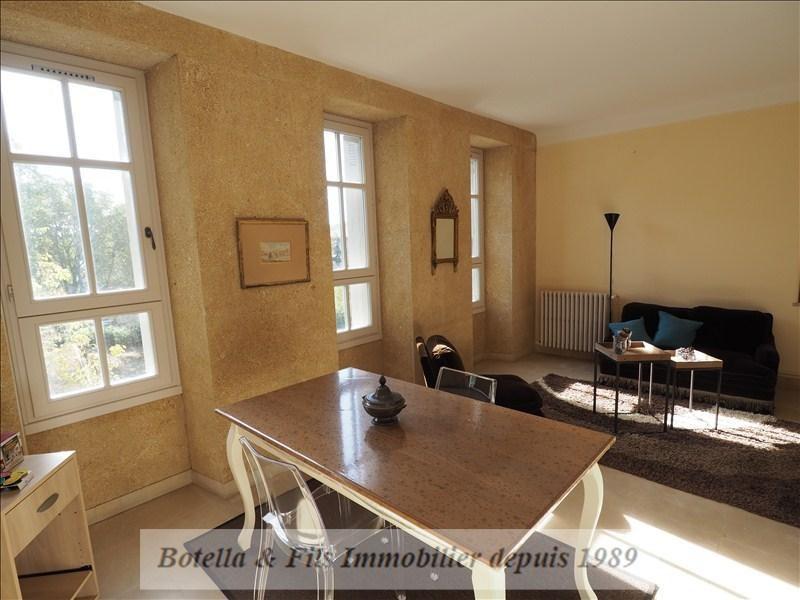 Immobile residenziali di prestigio castello Uzes 889000€ - Fotografia 9