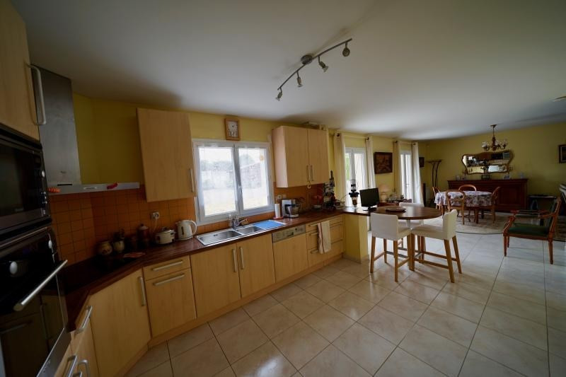 Vente maison / villa Montlhery 435000€ - Photo 6