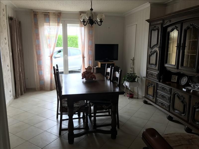 Vente maison / villa Notre dame des mauges 117420€ - Photo 3