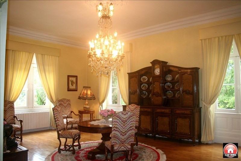 Vente de prestige maison / villa Bergerac 1260000€ - Photo 9