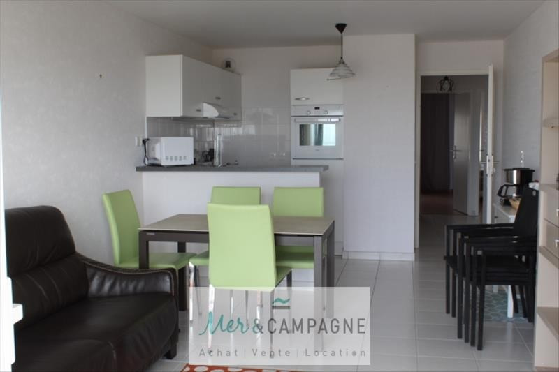 Sale apartment Fort mahon plage 338 000€ - Picture 2