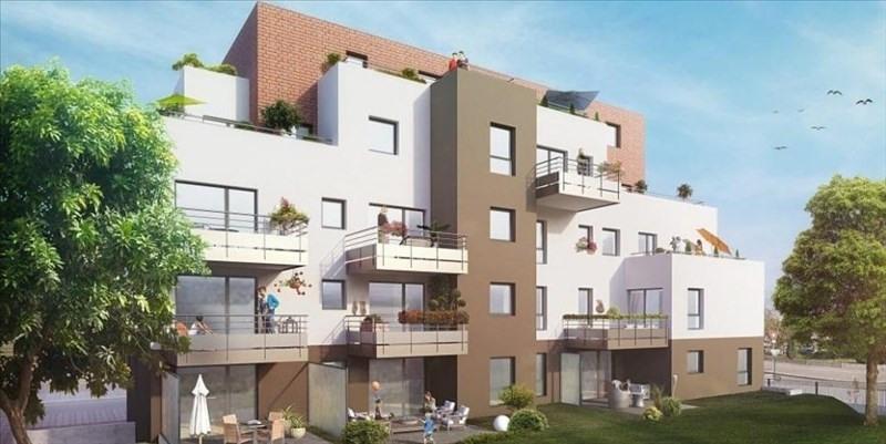Vente appartement Brumath 142500€ - Photo 1